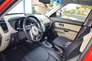 Kia Soul Car 3