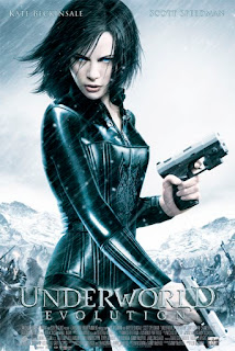Underworld: Evolution HD