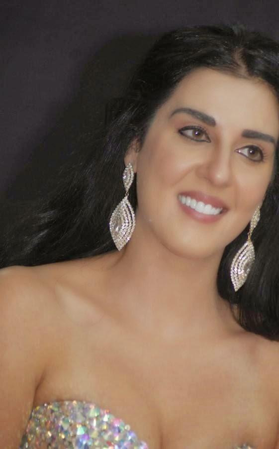 Sameera Mohamed at B-Positive Movie Pressmeet Hot Stills