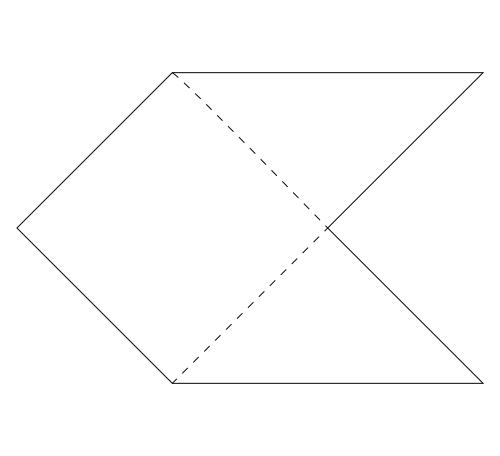 Corner Bookmark Template Printable images