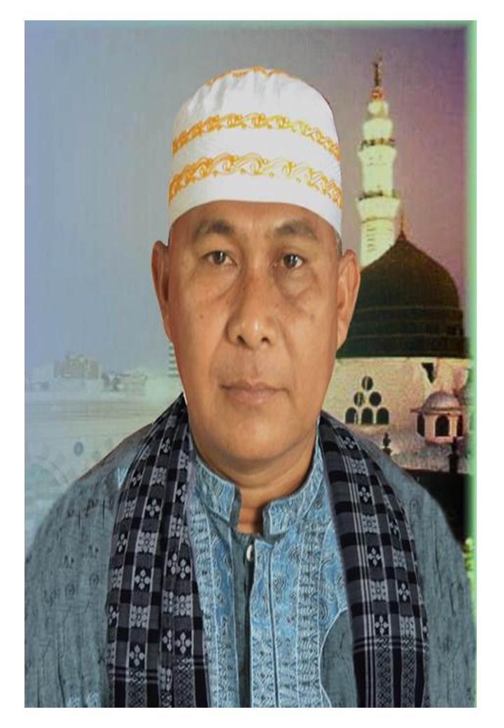 Tgk H Sirajuddin, Pimpinan