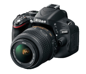 Nikon D5100 16.2MP Digital SLR Camera Review