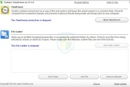 ToolWiz Time Freeze 2.2.0.3400