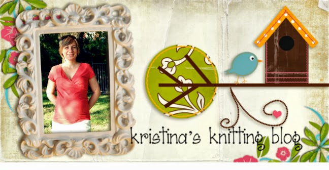 PcKristina's knitting blog