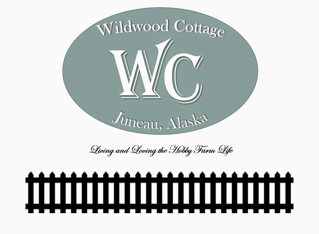 Wildwood Cottage Alaska