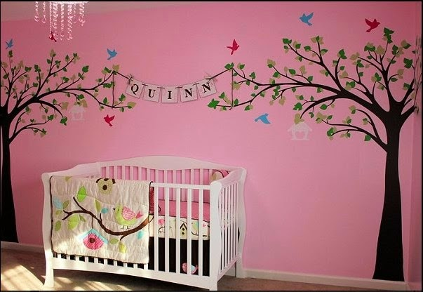 1000+ images about Habitacion para bebes on Pinterest