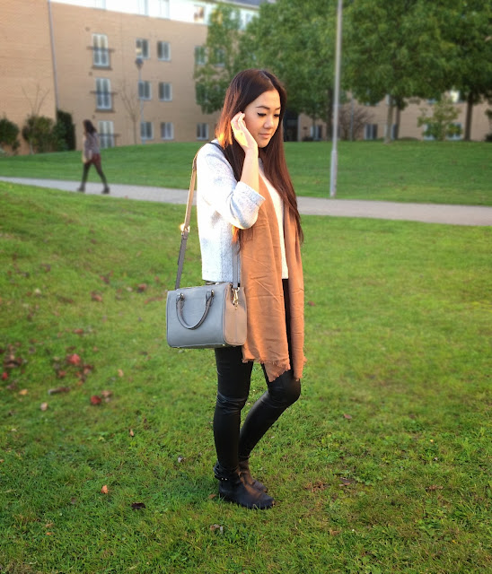 Liverpool style blog, Liverpool fashion blog, Zara mini city bag,