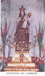 Maria SS. del Carmelo