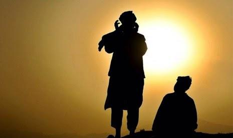 Seorang Sufi dan Ahli Maksiat