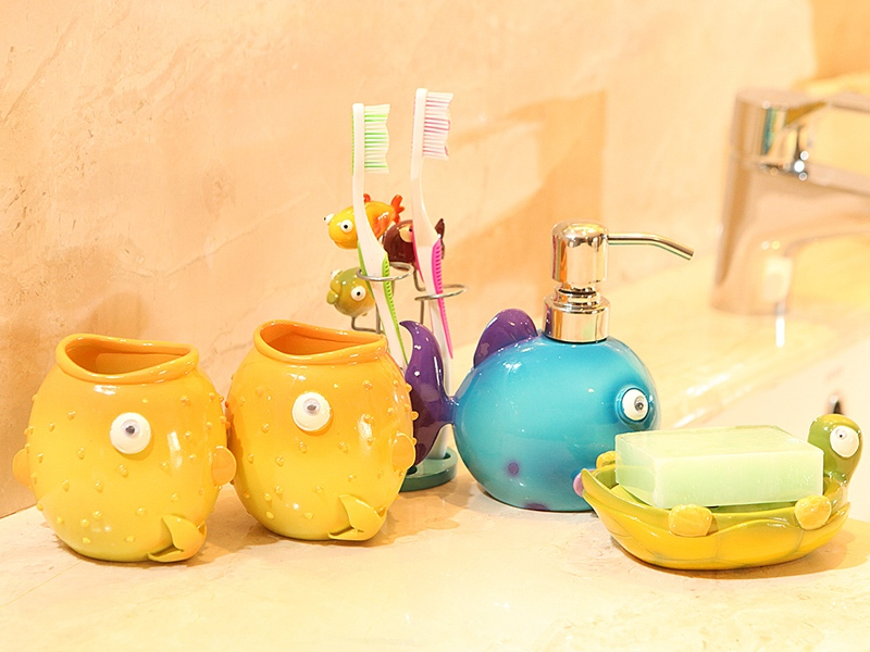 bathroom accessories for kids gerryt enjoyable design kids, Bathroom decor
