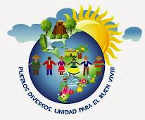 6° ENCUENTRO REGIONAL DE SALUD POPULAR | 2014 Marzo1-2 Mty