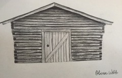Graham-Brown Smokehouse Cabin