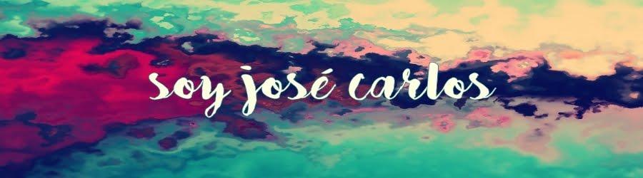 Soy José Carlos