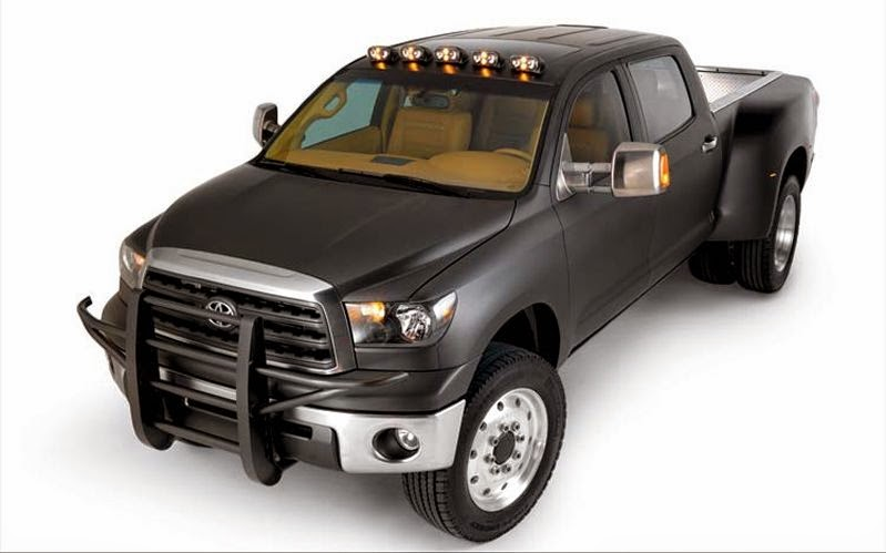 2015 toyota tundra diesel dually