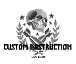 Custom Destruction