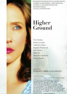 Higher Ground – Üst Mertebe filmini Türkçe Dublaj izle