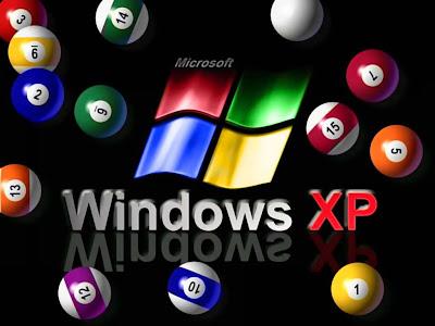3D XP Wallpapers