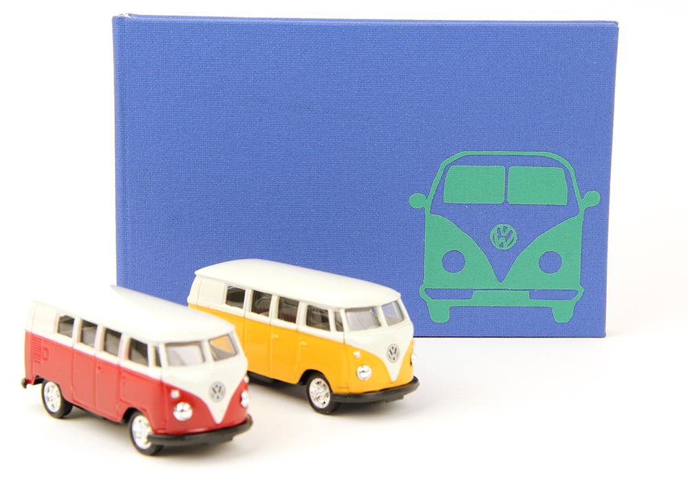 Prien Notebook Volkswagen