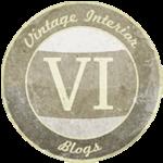 Jeg er medlem hos Vintage Interior Blogs