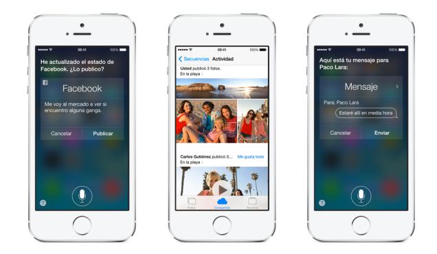 Fallo en Siri permite a cualquiera acceder a nuestros correos o SMS
