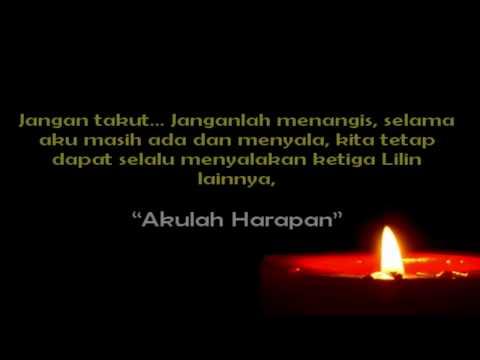 Lilin Harapan …