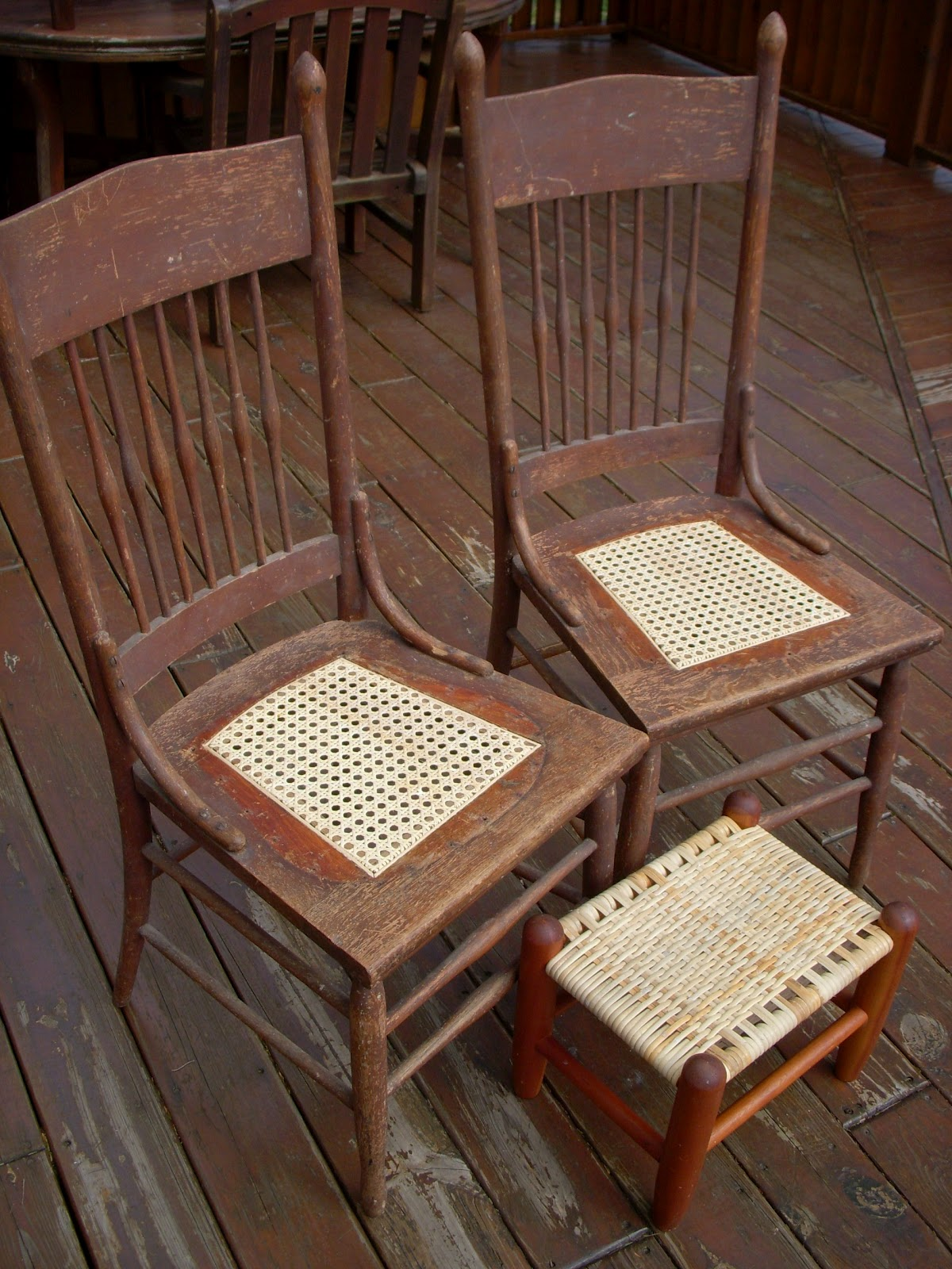 Michaels Chair Caning Service I Can T Believe How