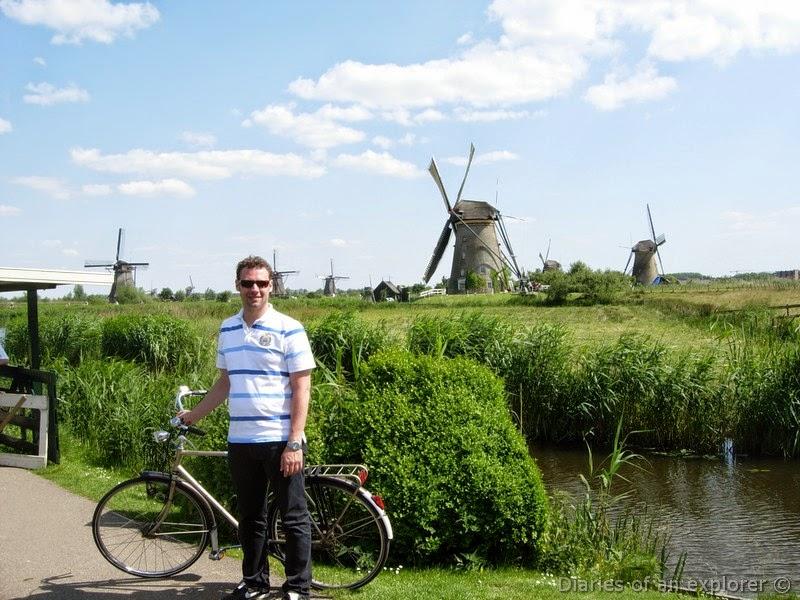 Viaggio in Olanda...e non solo!!!