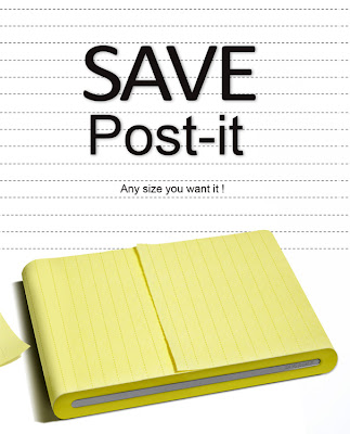 Cool Sticky Notes and Creative Post It Notes Designs (18) 15