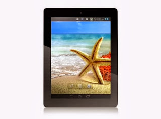 produk tablet terbarunya yaitu advan vandroid harvard t3c tablet