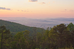 Eight Hikes for Spring in the Blue Ridge