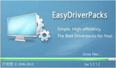 Easy Driver Packs 5.3.1