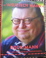 okładka ksiażki Rockmann W.Mann