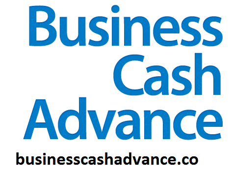 Business Cash Advance Merchant Loan