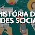 Infográfico mostra a história das redes sociais