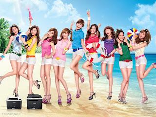 Girl's Generation (SNSD) hd 1 Wallpaper