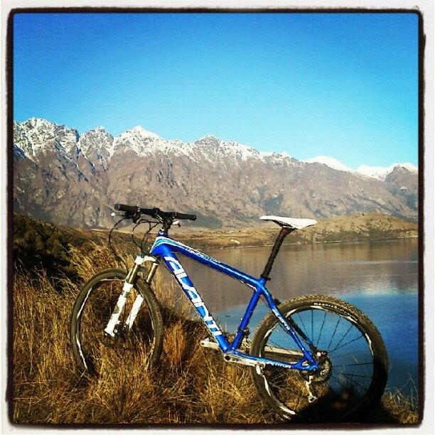 Eventos del ciclismo en Nueva Zelanda