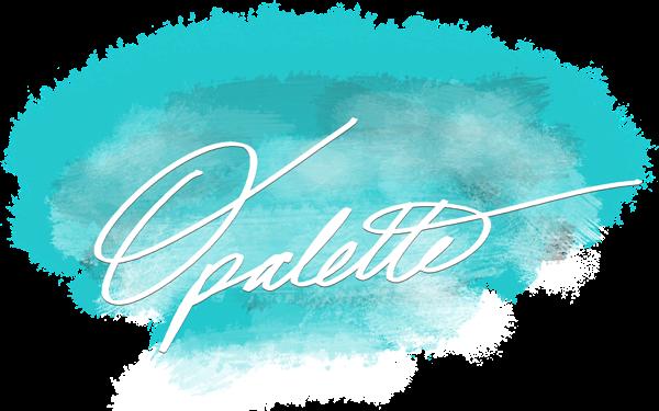 Opalette