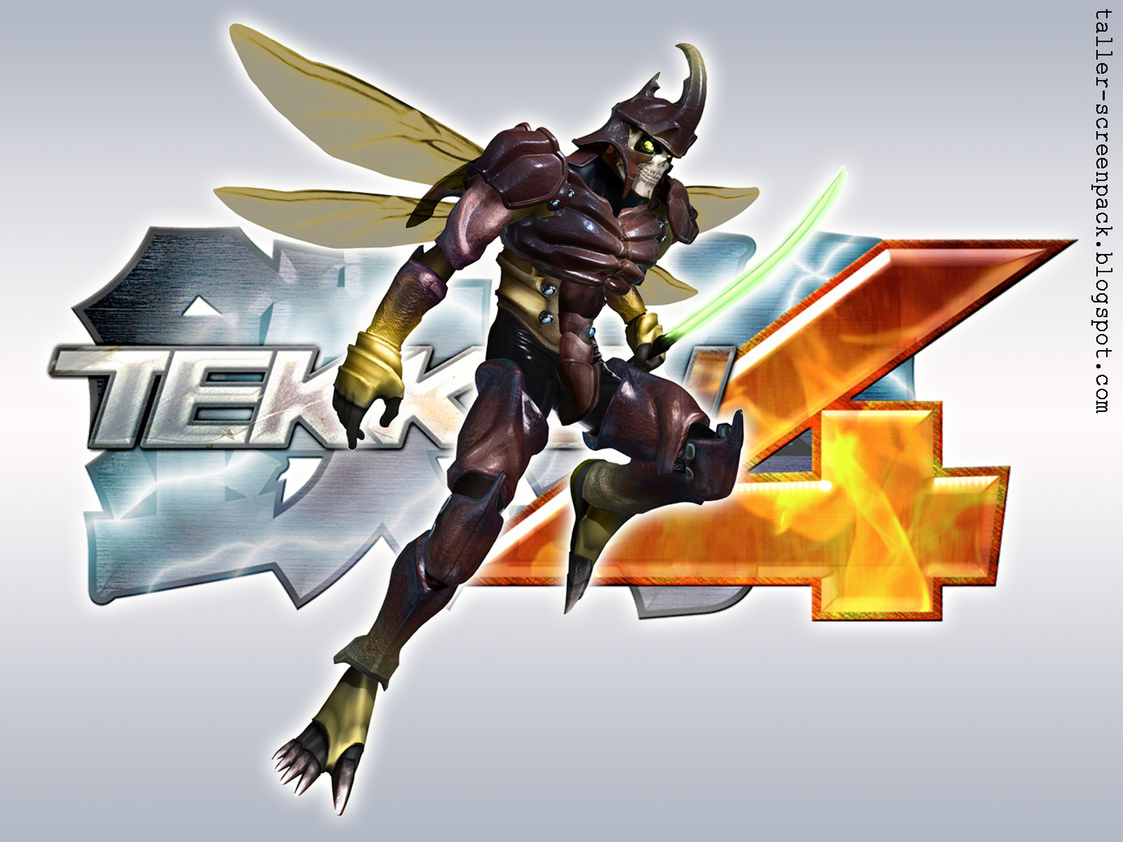 Wallpapers Tekken 4