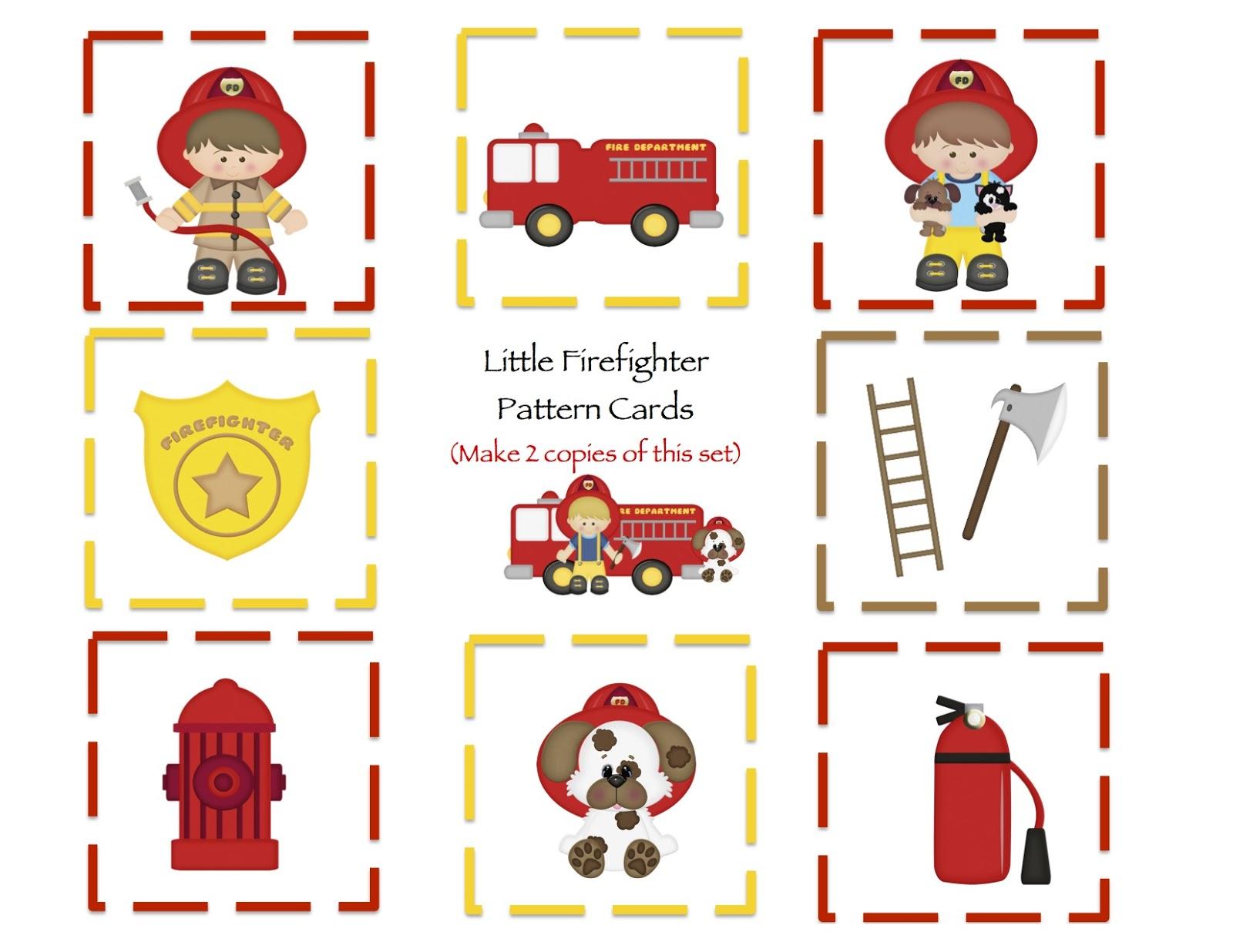 firefighter preschool firefighter on firefighter birthday 118