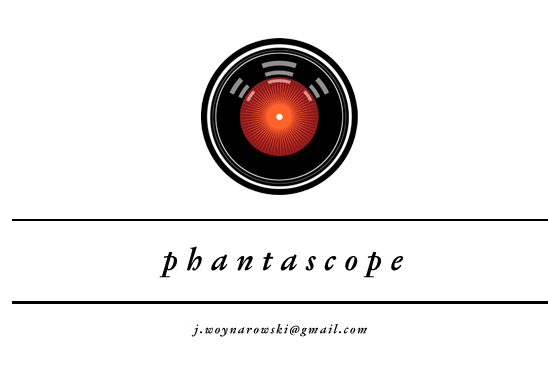phantascope