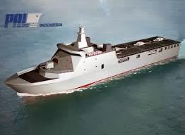 Lowongan Terbaru Desember 2013 PT. PAL Indonesia Surabaya