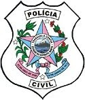 Brasão da Polícia Civil - ES