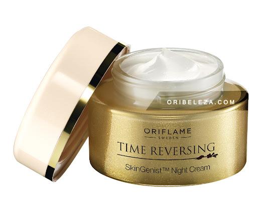 Creme de Noite Time Reversing SkinGenist™