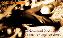 Tibetan Singing Bowl