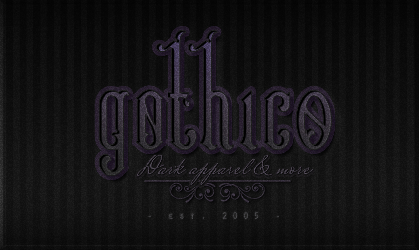 Goth1c0