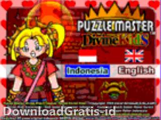 Game Puzzle Untuk Anak