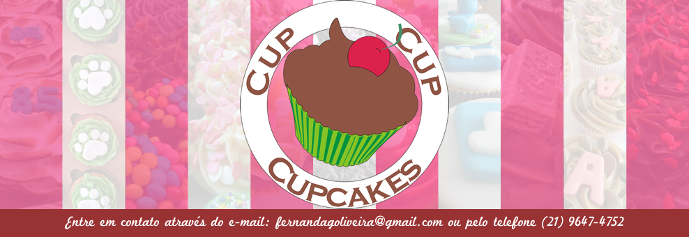 Cup Cup Cupcakes