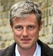 Our Choice for Mayor of London- Zac Goldsmith