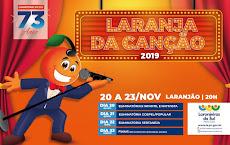 Laranjeiras do Sul - Laranja da Canção 2019