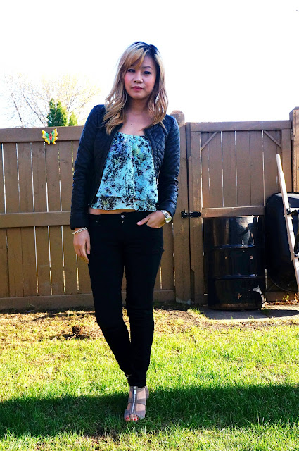 the { cassiepaige } ; ootd